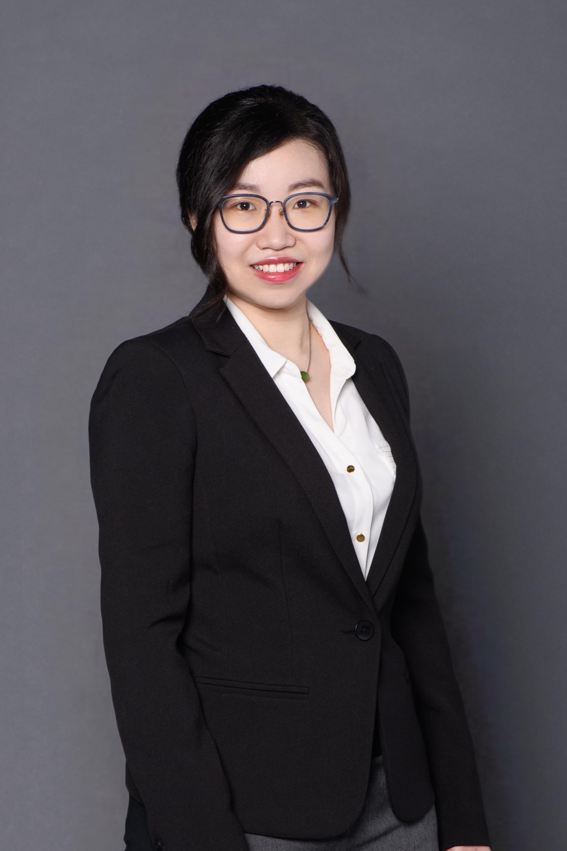 Yolanda Xue